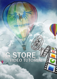 katalog gratis video tutorial