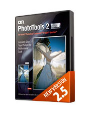 PhotoTools 2,5 Professional Edition