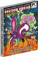 vector cd