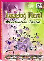 Amazing Floral Vector