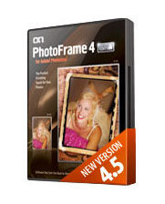 PhotoFrame 4,5 Professional Edition